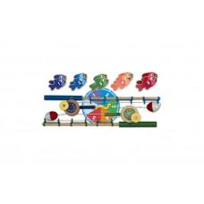 Деревянная игрушка Melissa & Doug Магнитная игра Рыбалка 2014
