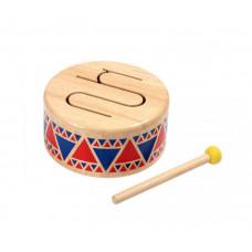 Деревянная игрушка Plan Toys Барабан