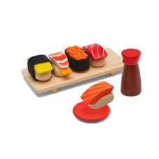 Деревянная игрушка Plan Toys Игровой набор Суши