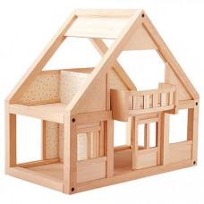 Деревянная игрушка Plan Toys Кукольный дом
