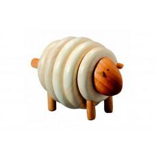Деревянная игрушка Plan Toys Овечка