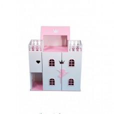 Детская 1 Кукольный домик Балерина