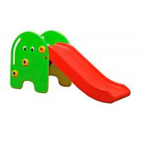 Детская горка Edu-Play Мишка WJ-307