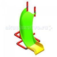 Детская горка Quadro Curver Slide