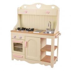"""Детская игрушечная кухня из дерева """"Прерия"""" (Prairie Kitchen)"""