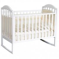 Детская кроватка Антел Anita 2 качалка