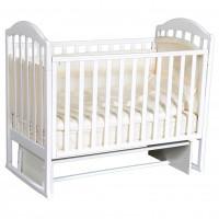 Детская кроватка Антел Anita 3 универсальный маятник