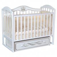 Детская кроватка Антел Anita 999 универсальный маятник