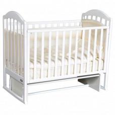 Детская кроватка Bellini Holly Plus универсальный маятник
