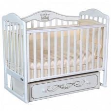 Детская кроватка Bellini Letizia Elegance универсальный маятник