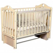 Детская кроватка Bellini Margaret Plus универсальный маятник