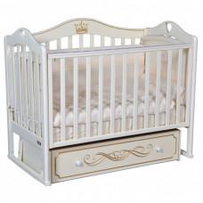 Детская кроватка Bellini Rouz Elite универсальный маятник