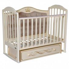 Детская кроватка Bellini Silvia Elegance Premium универсальный маятник