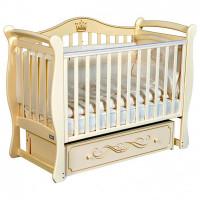 Детская кроватка Bellini Stella универсальный маятник