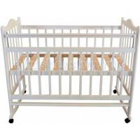 Детская кроватка Briciola - 1 качалка