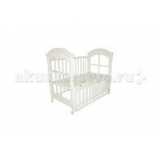 Детская кроватка Chloe & Ryan KL002 Kara Bear