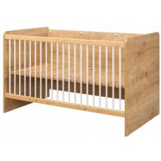 Детская кроватка Cilek Mocha