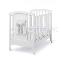Детская кроватка Erbesi Bubu