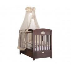 Детская кроватка Feretti FMS Enchant продольный маятник