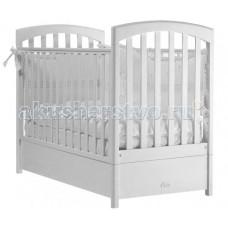 Детская кроватка Feretti FMS Sauvage продольный маятник