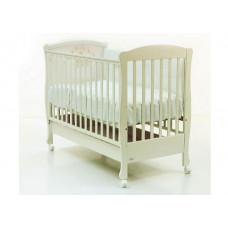 Детская кроватка Fiorellino Infant с ящиком 120x60 см