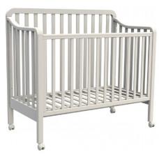 Детская кроватка Fiorellino Nika 120х60 с бортиком
