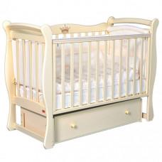 Детская кроватка Francesca Andrea автостенка универсальный маятник