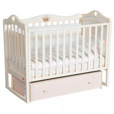 Детская кроватка Francesca Erika универсальный маятник