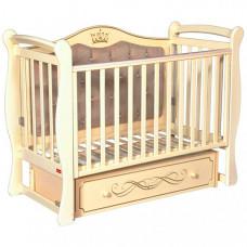 Детская кроватка Francesca Giovanni автостенка универсальный маятник
