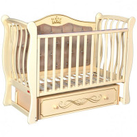 Детская кроватка Francesca Giovanni Elegance автостенка универсальный маятник