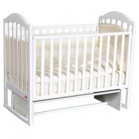 Детская кроватка Francesca Lucianna Plus универсальный маятник