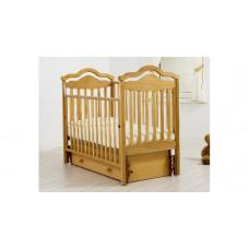 Детская кроватка Гандылян Анжелика универсальный маятник
