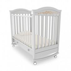 Детская кроватка Гандылян Даниэль люкс (качалка)