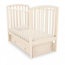 Детская кроватка Гандылян Дашенька универсальный маятник