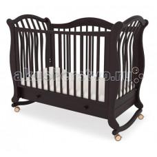 Детская кроватка Гандылян Габриэлла люкс качалка
