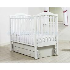 Детская кроватка Гандылян Людмила (универсальный маятник)