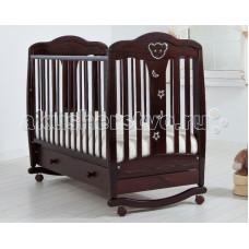 Детская кроватка Гандылян Мишель (качалка)
