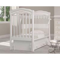 Детская кроватка Гандылян Шарлотта Люкс (универсальный маятник)