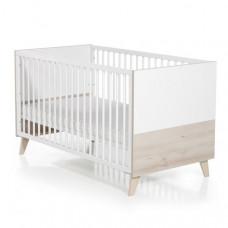 Детская кроватка Geuther Mette