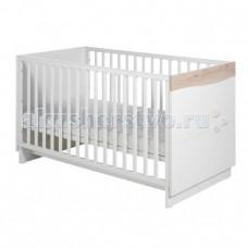 Детская кроватка Geuther Wave