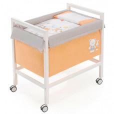 Детская кроватка Inter Baby с комплектом Little house (4 предмета)