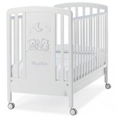 Детская кроватка Italbaby Happy Family Strass