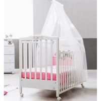 Детская кроватка Italbaby Hello