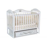 Детская кроватка Кедр Emily 2