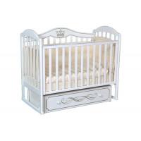 Детская кроватка Кедр Emily 3