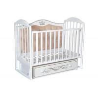 Детская кроватка Кедр Emily 4