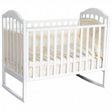 Детская кроватка Кедр Emily 5
