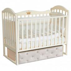 Детская кроватка Кедр Emily 7 (универсальный маятник)