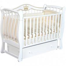 Детская кроватка Кедр Grace 2 универсальный маятник