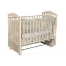 Детская кроватка Кедр Helen 2 универсальный маятник